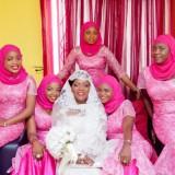 Wedding-couples-femalebestiesAso-EbiStylesanddesigns-floorlengthgowns2
