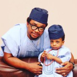 agbada-babariga-manandson-male-matching-classicdesignsandstyles3