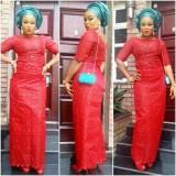 NigerianasoebistylesanddesignsBeautifullacestylesandclothingforasoebiLaceprintsmaxilaces30