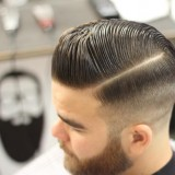 BestCombOverFadeHairstyles-cobm-over-extended-fade